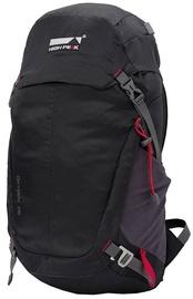 High Peak Oxygen 26 Backpack 30130 Black