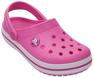 Crocs Kids' Crocband Clog 204537-6U9 30-31