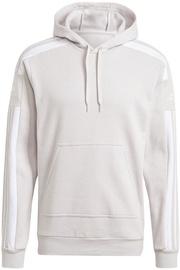 Džemperi Adidas Squadra 21 Sweat Hoodie GT6635 Grey S