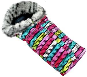 Babylove Eskimo Sleeping Bag Art.87404