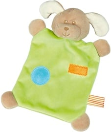 Fashy My Cuddle Cloth Dog 1243