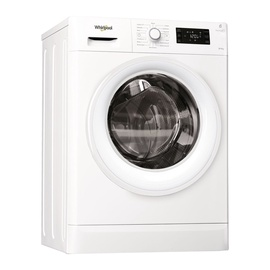 Veļas mašīna - žāvētājs Whirlpool FWDG86148W WPH