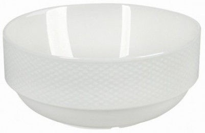Quality Ceramic Impress Bowl 12cm
