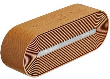 Bezvadu skaļrunis MAC AUDIO, brūna, 8 W