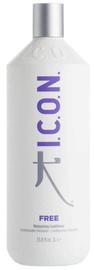 I.C.O.N. Free Moisturizing Conditioner 1000ml