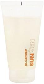 Jil Sander Sun For Men 150ml Fresh All Over Shampoo