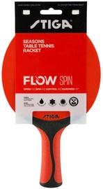 Ракетка для настольного тенниса Stiga Seasons Flow Spin Outdoor Table Tennis Racket