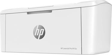 Многофункциональный принтер HP LaserJet Pro M15A, лазерный