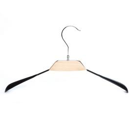 SN Metal Rubber Hanger Black