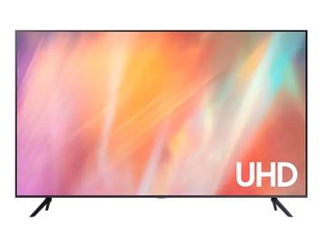 Телевизор Samsung UE75AU7172UXXH LED