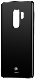 Baseus Wing Case For Samsung Galaxy S9 Plus Black