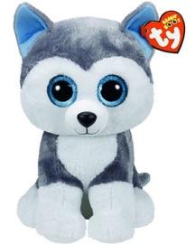Плюшевая игрушка Meteor TY Beanie Boos Dog Slush, 42 см