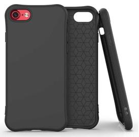 Fusion Solaster Back Case For Apple iPhone 7/8/SE 2020 Black