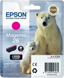 Epson 26 Claria Premium Magenta