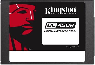 "Servera cietais disks (SSD) Kingston Data Center 450R 2.5"" 480GB"