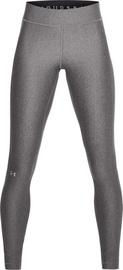 Under Armour HeatGear Womens Leggings 1309631-019 Grey L