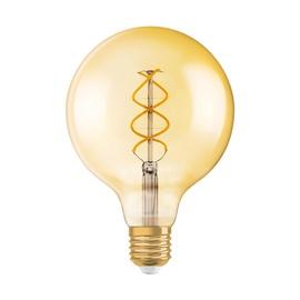Spuldze LED Osram 1906 Globe 4,5W, E27, 2000K dim