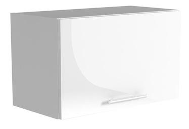 Halmar Kitchen Upper Cabinet Vento Go 60/36 White