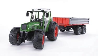 Rotaļlieta traktors BRUDER 02104