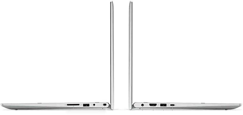 Ноутбук Dell Inspiron 14 5406-2843 Platinum Silver PL Intel® Core™ i7, 8GB/512GB, 14″