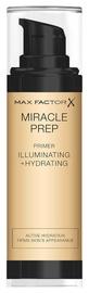 Grima bāze Max Factor Miracle Prep Illuminating & Hydrating, 30 ml