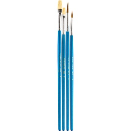 Centrum Paint Brush Set 4pcs 89470