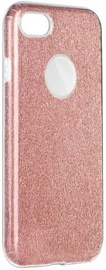 Mocco Shining Ultra Back Case For Samsung Galaxy S8 Plus Rose