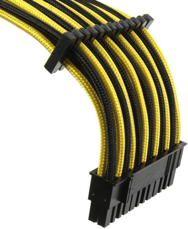 BitFenix Alchemy 2.0 SSC PSU Cable Kit Black/Yellow