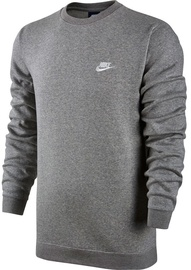 Nike Sweatshirt NSW CRW 804340 063 Gray XL