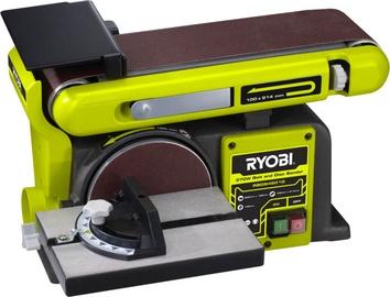 Ryobi RBDS4601G Belt Disc Sander
