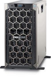 Serveris Dell PowerEdge T340, 16 GB