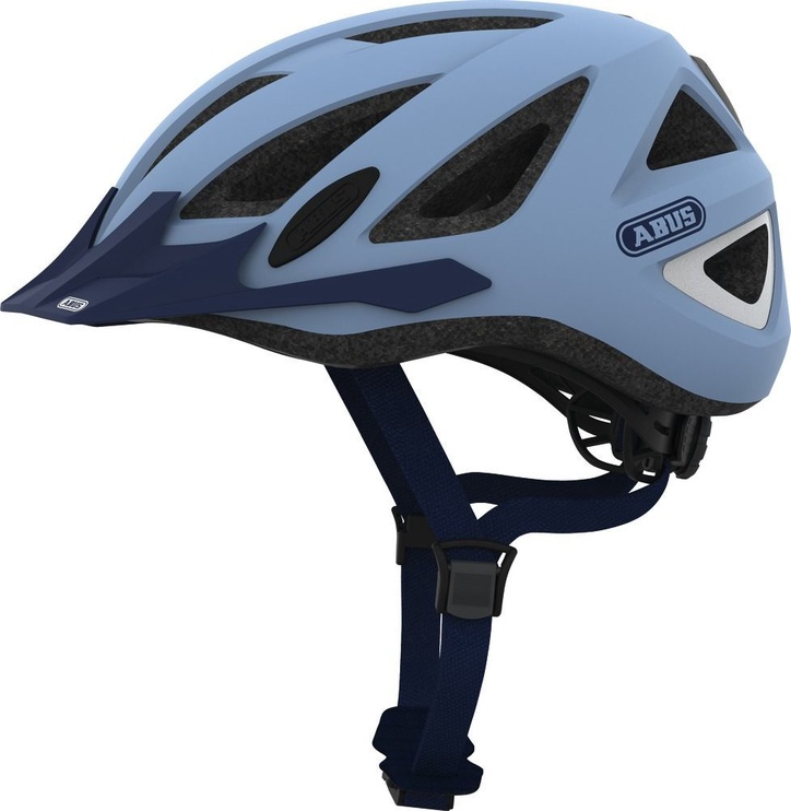 Abus Urban-I 2.0 Helmet Blue M
