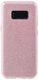 Remax Glitter Back Case For Samsung Galaxy S8 Pink