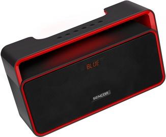 Sencor SSS 101 Portable Bluetooth Speaker
