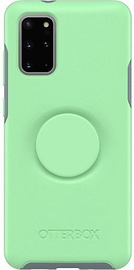Otterbox Symmetry Series Back Case + Pop For Samsung Galaxy S20 Plus Green