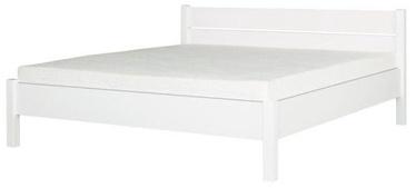 Gulta Bodzio Aga A83 White, 190 x 210 cm