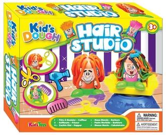 Моделин Kid's Dough Hair Studio 11678