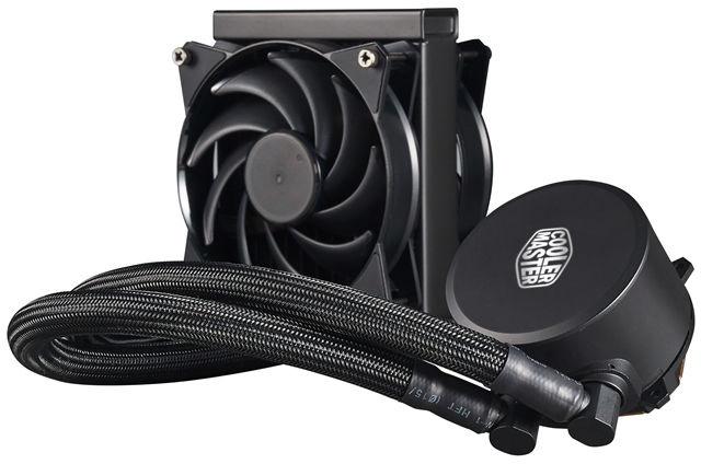 Cooler Master MasterLiquid 120 MLX-D12M-A20PW-R1