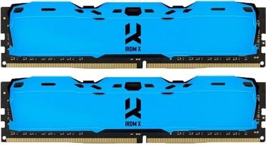 Operatīvā atmiņa (RAM) Goodram IRDM X SAGOD4G08RIX82B DDR4 8 GB CL16 3000 MHz