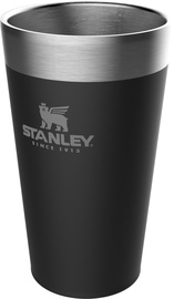Stanley Adventure Stacking Vacuum Pint 0.47l Matt Black