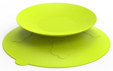 Kidsme Stay-In-Place Lime