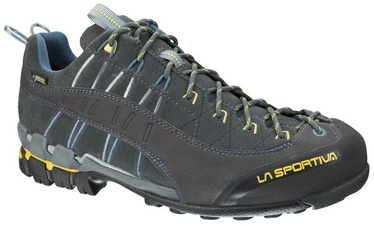 Ботинки La Sportiva Hyper Gore-Tex Dark Grey 44