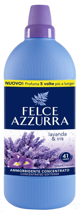 Felce Azzurra Concentrated Softener Lavender 1025ml