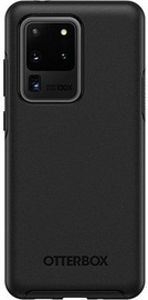 Otterbox Symmetry Series Back Case For Samsung Galaxy S20 Ultra Black