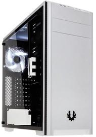 BitFenix Nova TG Midi Tower White