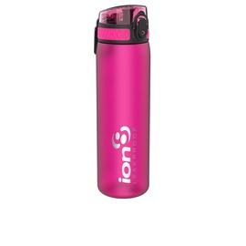 Dzeramā ūdens pudele Ion8 1670-80551, rozā, 0.5 l