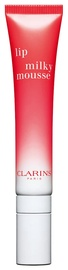 Бальзам для губ Clarins Lip Milky Mousse 01 Milky Strawberry, 10 мл
