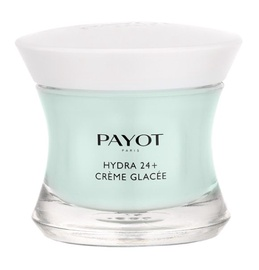 Sejas krēms Payot Hydra 24+ Glacée Moisturising Care Cream, 50 ml