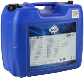 Fuchs Titan ATF 6008 Gear Oil 20l