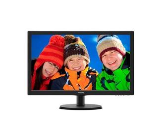 """Monitors Philips 223V5LSB2/10, 21.5"""", 5 ms"""